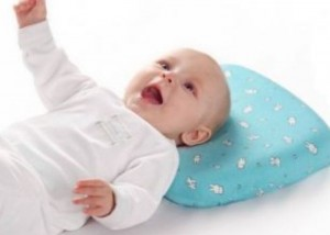 Выбираем подушку для ребенка