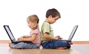 В какие игры детям играть можно