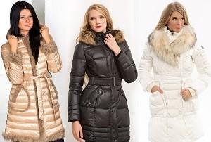 Советы по выбору куртки на зиму