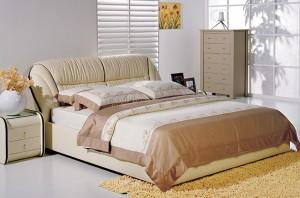 Какую лучше выбрать кровать для спальни