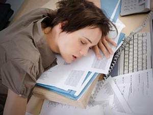 как избавится от сонливости