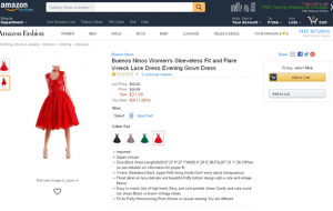 платье для корпоратива