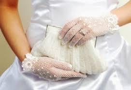 выбор свадебных аксессуаров
