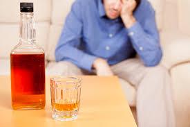 алкогольная зависемость