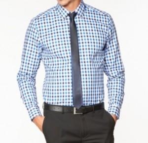выбор мужской рубашки