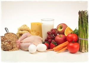 Какр подобрать питание