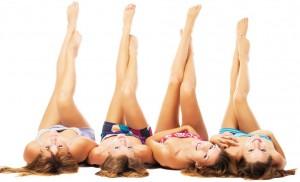Несколько советов девушкам, решившимся на лазерную эпиляцию