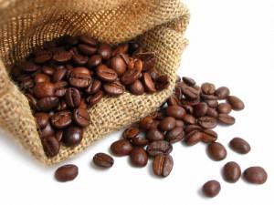 Кофе в зернах: как где и сколько