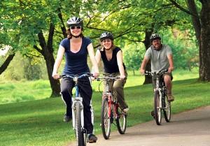 Советы для велосипедистов