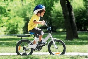 Советы по приобретению первого велосипеда