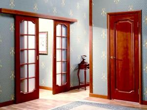 Как правильно выбрать хорошую межкомнатную дверь