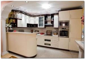 Как правильно сделать ремонт в кухне
