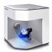 Чем отличается сканер Identica Blue в стоматологии?