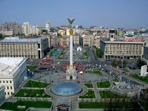 Куда в Киеве пойти на выходные