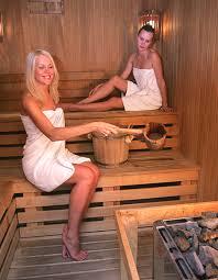 Почему необходимо выбрать отдых в бане?