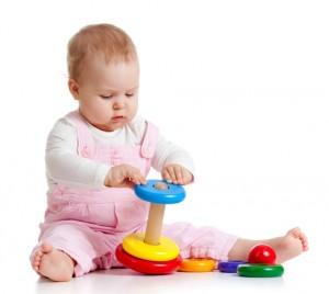 Какие игрушки интересны ребенку