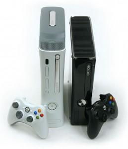Советы по выбору приставки Xbox 360