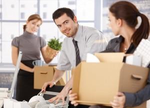 Советы по организации офисных и иных переездов
