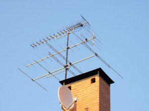 Как правильно подобрать антенну для дачи