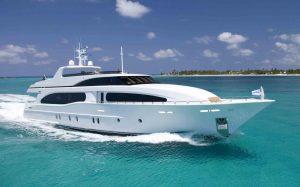 Как выбирать яхту: советы по выбору