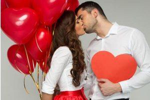 Варианты романтических сюрпризов для девушки