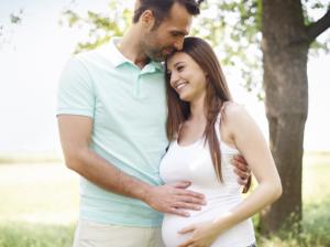 В каком возрасте лучше рожать детей