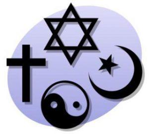 Какая религия вам ближе