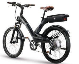 Чем могут быть полезны велосипеды с электромотором?