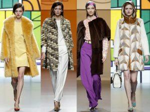 Модный приговор осенью 2017 года