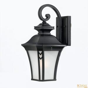 Как выбрать светильники для уличного освещения