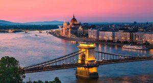 Популярные достопримечательности Будапешта