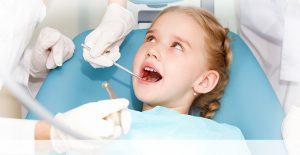Как выбрать детскую стоматологию
