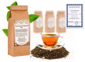 Как приготовить монастырский чай: состав трав, где купить