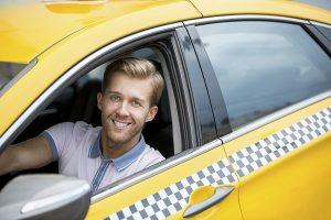 Как стать хорошим таксистом