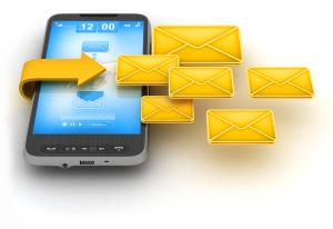 Как правильно написать СМС-сообщение