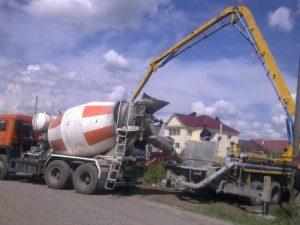 Как правильно выбрать бетононасос