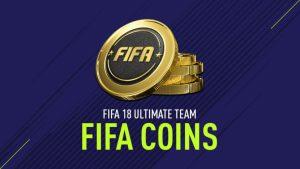 Как зарабатывать монеты FIFA 18 в начале игры