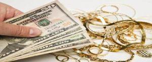 Как выгодно продать золотые украшения