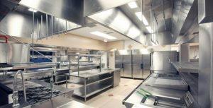 Оборудование для ресторанов и кафе – какие устройства выбрать?