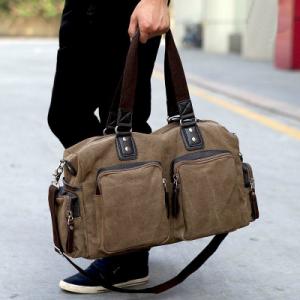 Мужские сумки и вязание
