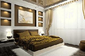 Советы по ремонту спальни