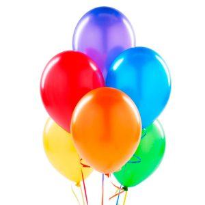 Как правильно выбрать воздушные шары
