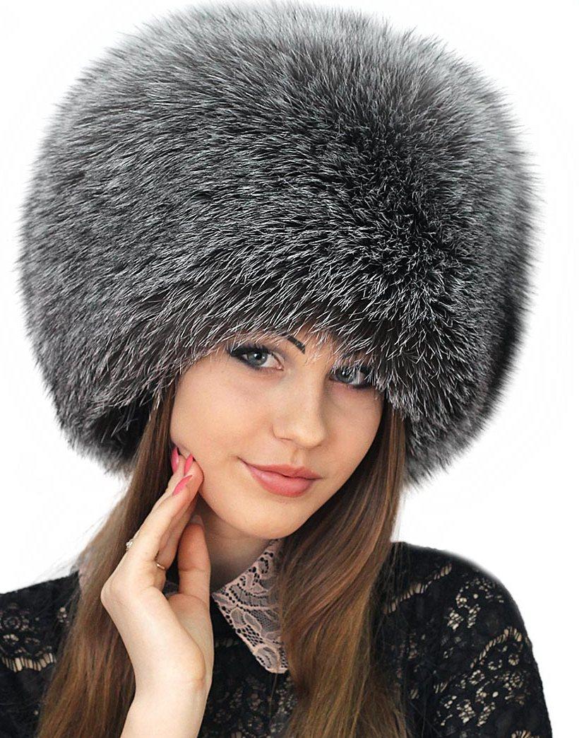 меховые шапки купить в магазине
