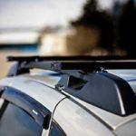 6 типов крепления багажника на крышу автомобиля